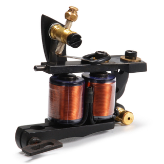 Professional Tattoo Coil Machine for Liner Shader