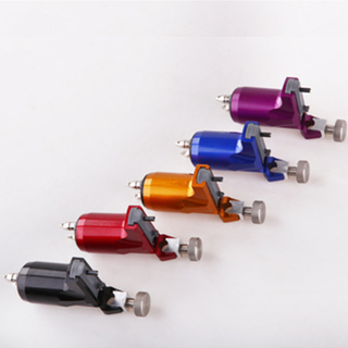 Aluminium Alloy Swiss Motor Tattoo Rotary Machine