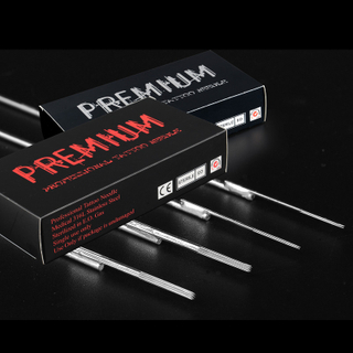Top Quality Hollow Point Round Liner Tattoo Needles